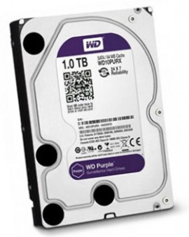 HDD 1TB Western Purple